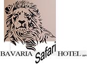 Bavaria Safari Hotel Dachau Logo