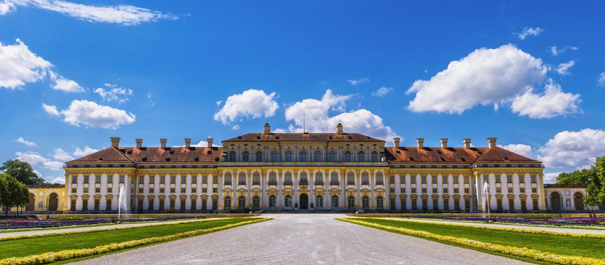Bavaria Safari Hotel Dachau Schloss Schleißheim